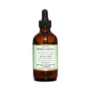 Jaboneria Marianella Body Oil